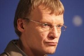 Актер Алексей Серебряков устал от хамства и уехал на ПМЖ в Канаду