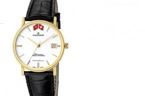 МВД закупит швейцарские часы на 4 миллиона рублей, чтобы делать подарки