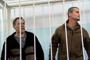 Российских летчиков, осужденных в Таджикистане, обещали оправдать, но обманули