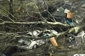 Торнадо в США убило 28 человек и разрушило тюрьму строгого режима