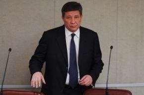 Глава Роскосмоса Поповкин, угодивший в больницу в пьяном виде, выйдет на работу в понедельник