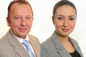В Петербурге два депутата от «Яблока» со скандалом вышли из партии