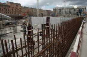 Валерий Гергиев не причастен к перерасходу средств на строительство Маринки-2