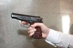 В Петербурге двух кавказцев расстреляли в офисе агентства по недвижимости