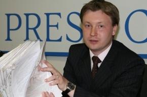 Правозащитник-гей хочет отсудить миллион у петербургского депутата Милонова