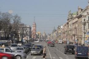 В Петербурге будут бороться с пыльными бурями, атакующими город