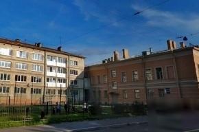 Уволен директор петербургского интерната, где старшеклассник изнасиловал первоклашку