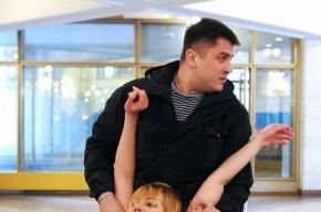 Активисткам Femen за голые груди на избирательном участке грозит 15 суток