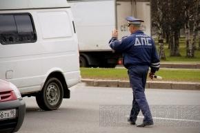 У полицейских отберут боевое оружие, дав взамен травматические пистолеты «Оса»