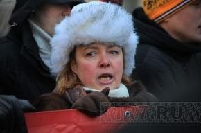 На акции оппозиции в Петербурге задержано 70 человек