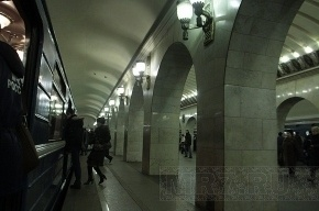 Станция метро «Технологический институт» все еще закрыта