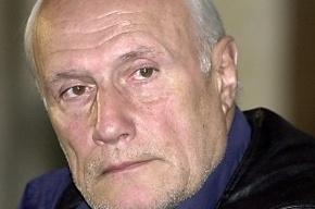 Актер Пороховщиков еще не знает, что его жена повесилась