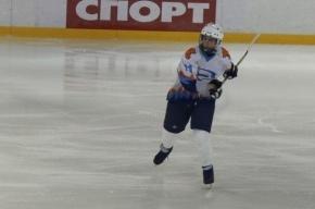Юный хоккеист, переживший четыре клинические смерти, погиб от удара шайбой