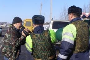 Полиция смогла без единого выстрела задержать сообщников беглеца из колонии
