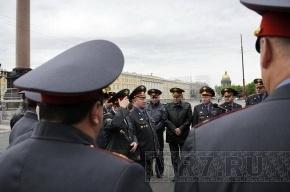 МВД хочет проверять полицейских даже из-за слухов