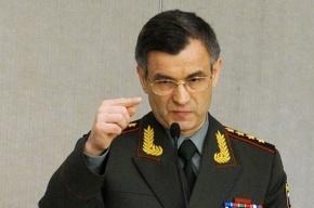 Нургалиев хочет научить полицейских любить людей