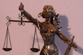 В Петербурге хитрый алиментщик получил условный срок за взятку судебному приставу