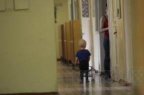 В Тольятти почти 50 детей отравились едой с молочной кухни