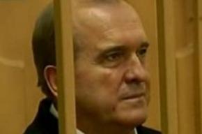 Прекращено уголовное дело против экс-главы МВД Бурятии Виктора Сюсюры