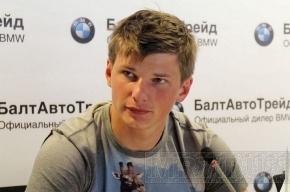 Аршавин мечтает вернуться в «Арсенал», потому что привык жить в Лондоне