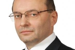 «Мигалка» на машине губернатора Свердловской области оказалась незаконной