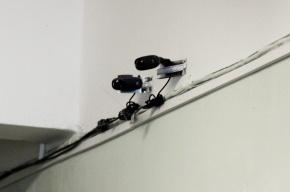 Веб-камеры углядели нарушения на участке в Петербурге