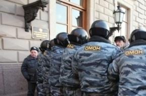 Лидеров петербургской оппозиции выпустили на свободу