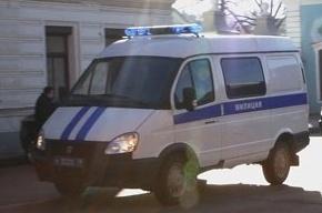 Леонид Якубович с супругой и внучкой попал в ДТП на Рублевке