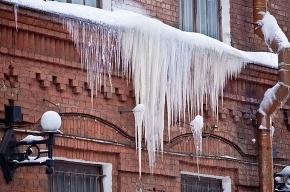 Хозяин балкона, по вине которого девушку убило льдом, получил 1,5 года исправительных работ