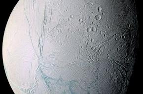 Ученые заподозрили существование жизни на спутнике Сатурна