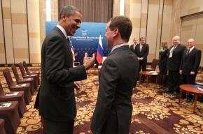 Барак Обама приедет в Петербург после выборов президента в США