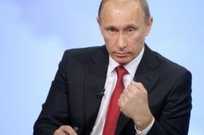 Новый Путин сделает страну духовной и здоровой