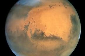 Русский музей хочет отправить на Марс флешку со своими картинами