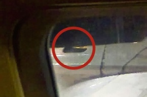 Пилот: дырявое крыло — не опасно. Пассажиры не верили