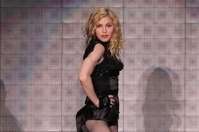 Геи опять призвали Мадонну бойкотировать Петербург