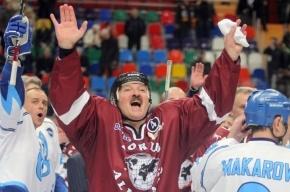 У Белоруссии могут отобрать чемпионат мира по хоккею 2014 года