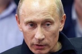 Барак Обама так и не поздравил Путина с победой на выборах
