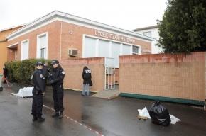 В Тулузе полиция ведет перестрелку с убийцей школьников из еврейского колледжа
