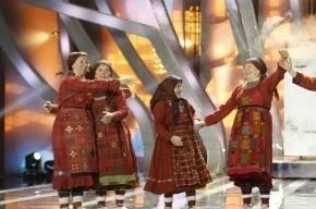 «Бурановские бабушки» начали репетировать для «Евровидения»