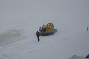 На Волге столкнулись два судна, шесть человек пострадали