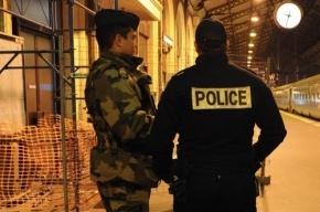 В Париже прогремел взрыв возле посольства Индонезии