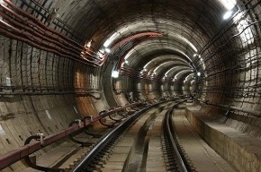 В Петербурге ищут место для вестибюля новой станции метро в Лахте
