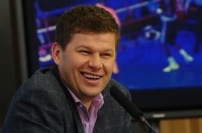 Губерниев не пришел на судебный процесс против Малафеева