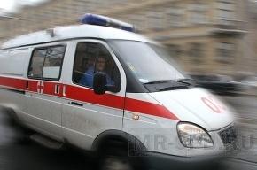Крупного сотрудника налоговой службы ранили во время разбойного нападения