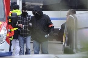 Французская полиция ищет помощника «тулузского стрелка»