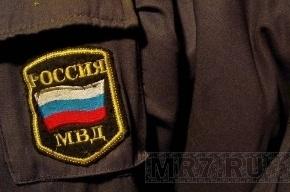 В Петербурге участковый помог похитить студента
