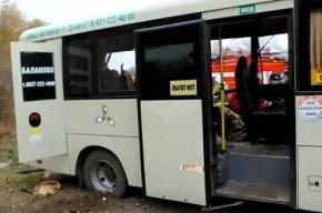 В Саратове осудили водителя грузовика, протаранившего микроавтобус с детьми