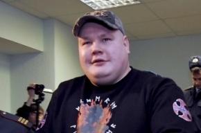Вячеслав Дацик на суде не признал свою вину, потому что считает российскую власть нелегитимной