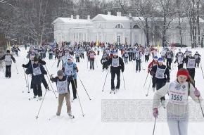 Петербургские лыжники грозят перекрыть федеральную трассу