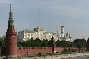 Дмитрия Медведева, задержанного возле Кремля, отпустили из психбольницы